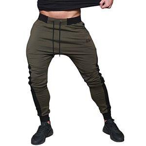 Gymshark Men's Joggers Gym Pant Green Small Short